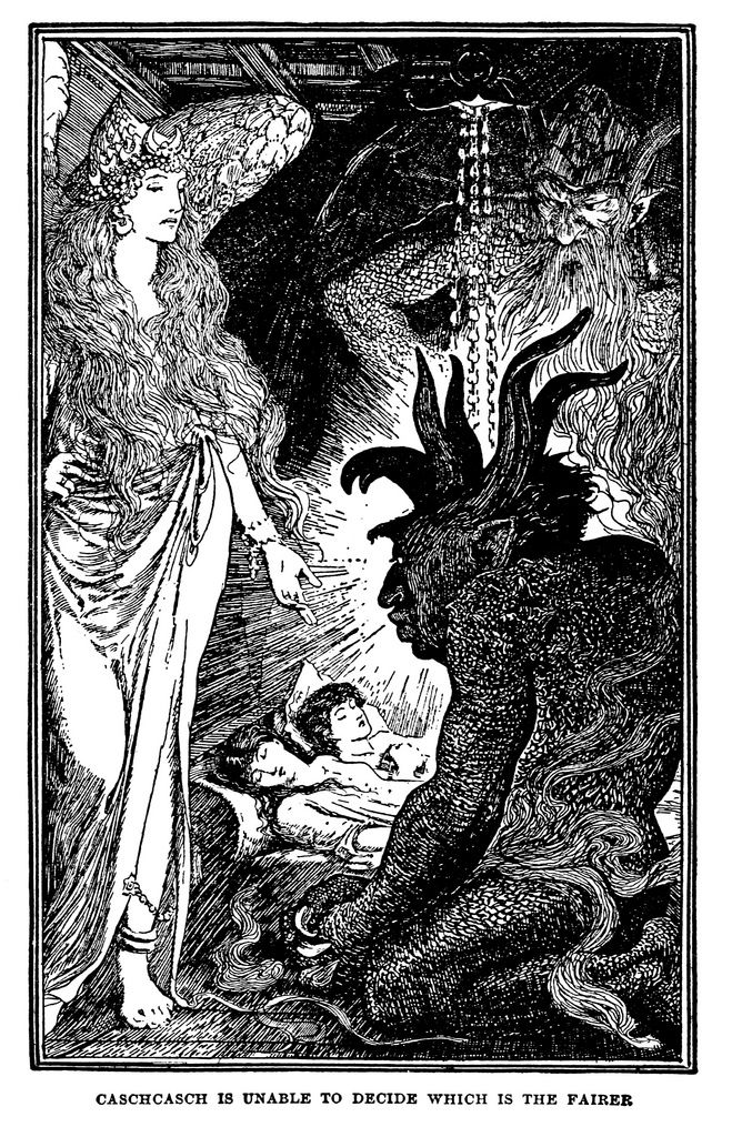 Henry Justice Ford 2