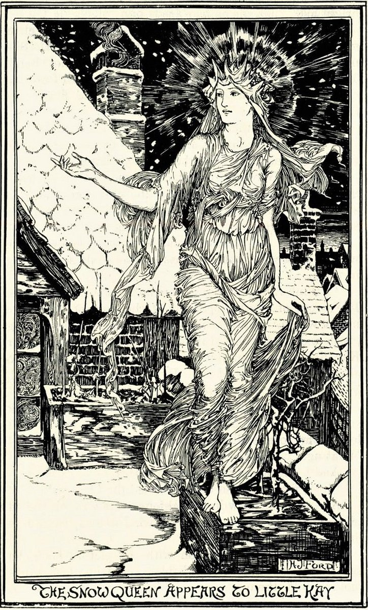 Henry Justice Ford