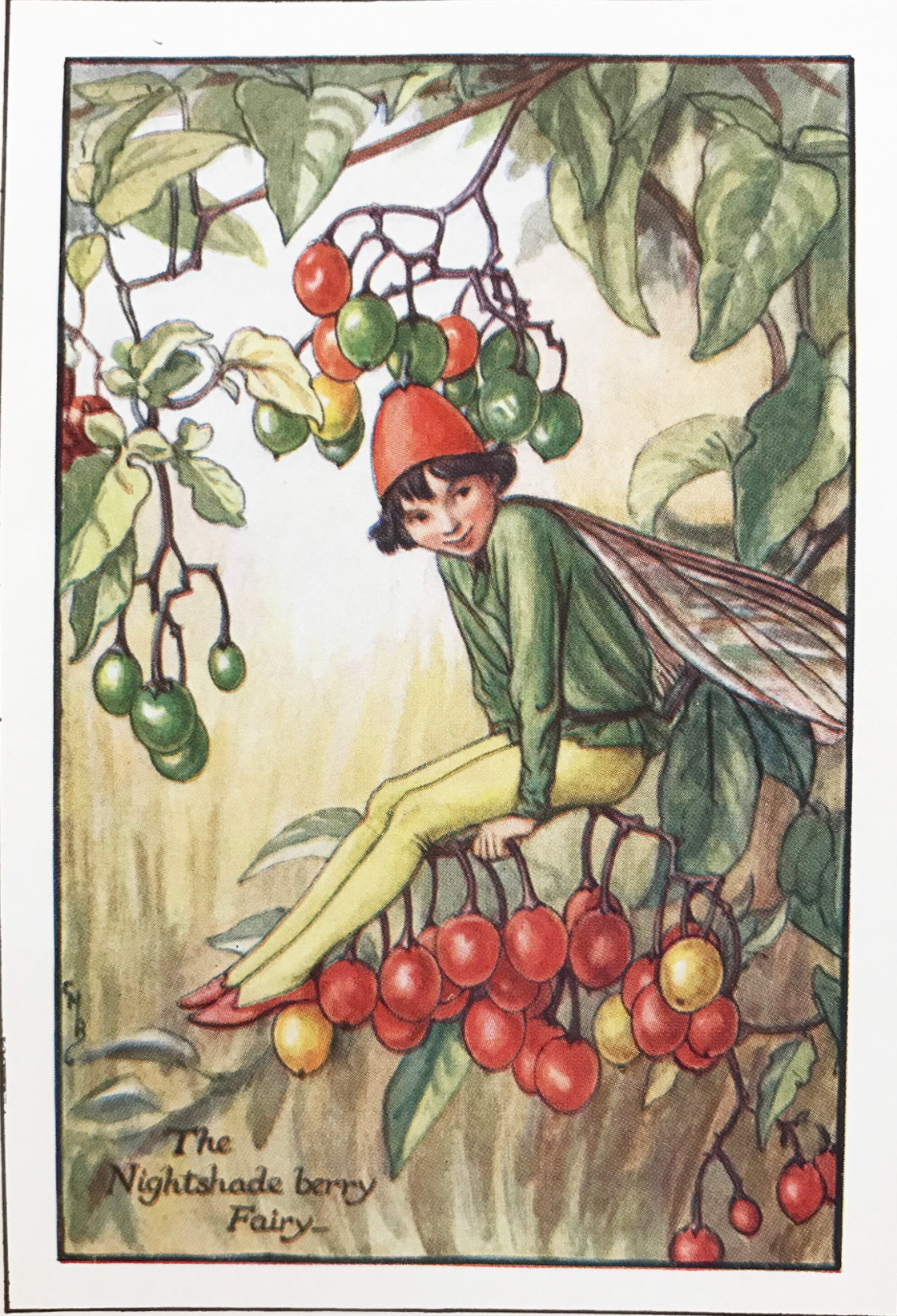 Cicely Mary Barker 2